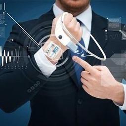 ICEMD acerca la tecnología ponible en una masterclass | Easy Marketing | Scoop.it