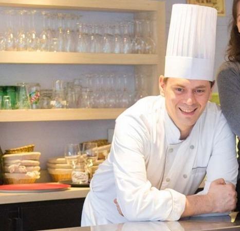 Gastronomie. Prix Lucien Vanel : voici les chefs toulousains et de la région récompensés | Toulouse La Ville Rose | Scoop.it