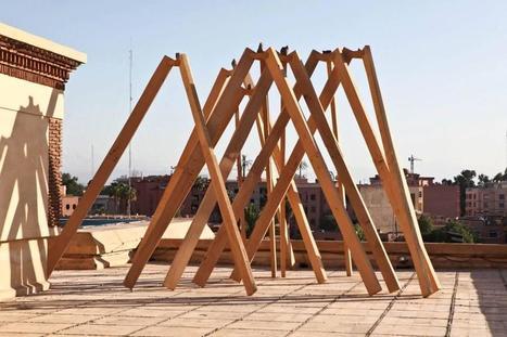 Biennale de Marrakech : la culture pour Tous | Made in Marrakech | Kiosque du monde : Afrique | Scoop.it