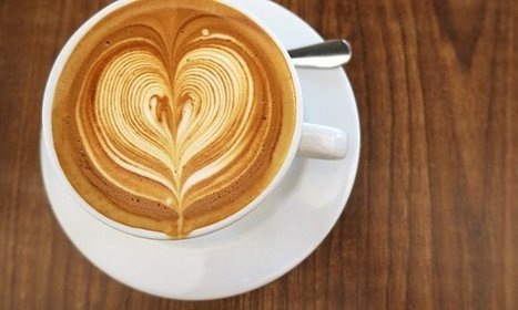 Do YOU love coffee? It could be written in your genes | Kickin' Kickers | Scoop.it