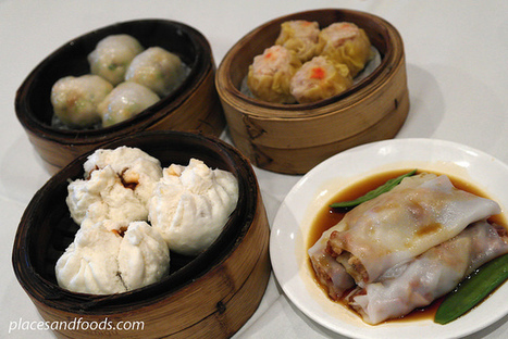 Yumchar at The Eight (former Kam Fook) Market city Chinatown Sydney | Placesandfoods | Scoop.it