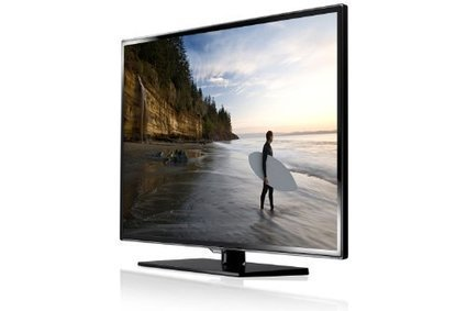 Samsung UE46ES5500 46-inch 1080P Full HD Smart LED TV with Freeview FlatScreen Tvs | World News | Scoop.it