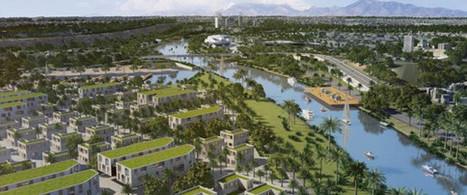 Rabat aura bientôt son centre d'affaires éco-responsable | Nouvelles du Maghreb | Scoop.it