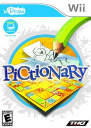How can Pictionary help visual skills? | Special Education Learning Disabilities | Scoop.it