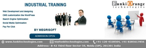 Industrial Training for Engineering Graduates in Delhi NCR | Mobile Apps Development | Scoop.it