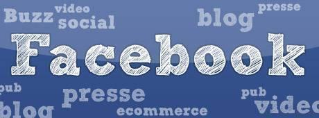 Facebook au coeur de votre stratégie marketing et relationnelle | Le succès marketing of Facebook | Scoop.it