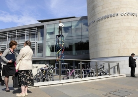 'Rich list' shows 7-figure pay deals for city officials - Edinburgh Evening News - Scotsman.com | Today's Edinburgh News | Scoop.it