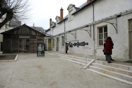 A Orléans, la mémoire retrouvée des enfants déportés - Libération | GenealoNet | Scoop.it