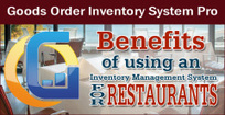 Benefits of using an Inventory Management System for Restaurants - SEO Services in USA | Business management inventory apps | Scoop.it