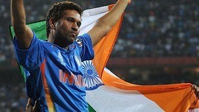 'Tendulkar the best of his generation' | Sports & Life | Scoop.it