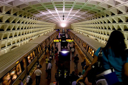 America's best cities for public transportation   Kaid Benfield's Blog   Switchboard, from NRDC   Sustainable Futures   Scoop.it