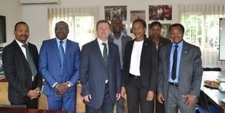 Gabon : Le partenariat de la Fondation BGFIBank en faveur de la formation des éco guides des parcs nationaux renouvelé | plan stratégique gabon emergent | Scoop.it