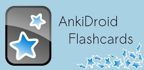 AnkiDroid : Flashcards pour Android | TICE & FLE | Scoop.it