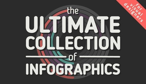 Ultimate Collection of Infographics for Visual Designers | Public Relations & Social Media Insight | Scoop.it