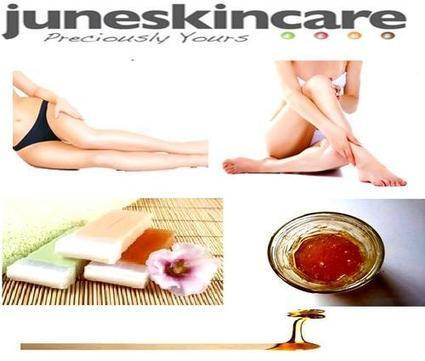 Let your personality shine with clean hairless legs | We are FingerBooth Ready | Scoop.it