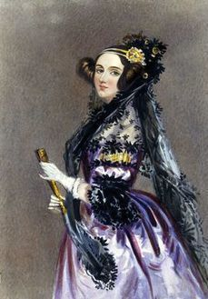 Ada Lovelace Day: Why we're still talking about her   intertrac   Scoop.it