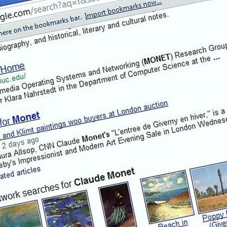 Google Knowledge Graph Could Change Search Forever | My Mac talks back | Scoop.it