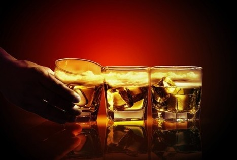 Understanding the Chemical Fingerprint of Bourbon, Whiskey and Rye - Science News - redOrbit | metal, wine, beer, yoga, cupcakes & golf | Scoop.it