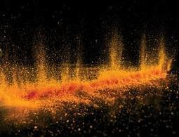 Smart dust computers are no bigger than a snowflake - tech - 26 April 2013 - New Scientist | Environmental Sensors | Scoop.it