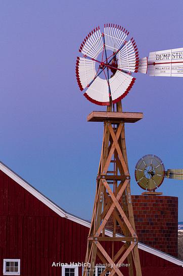 Old Red Barn   Avant-garde Art & Design   Scoop.it