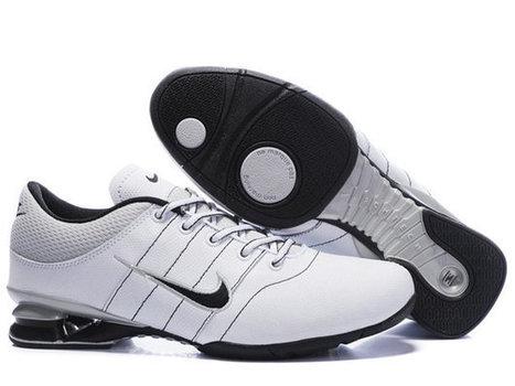 Nike Shox R2 Homme 0031 [CHAUSSURES NIKE SHOX 00080] - €61.99 | PAS CHER NIKE SHOX EN VENDRESHOXFR | Scoop.it