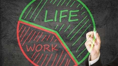 Life-Work balance; employers and employees need to get their priorities straight | Work-Life Balance | Scoop.it