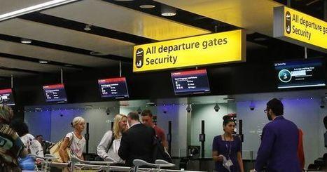 Être alerté quand un billet d'avion baisse, c'est possible   numerivrac   Scoop.it