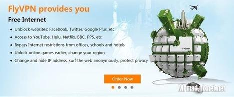 FlyVPN - O Melhor Serviço de VPN para Você: 【INTRODUÇÃO】Uma Lista de Benifícios de Utilizar Uma VPN   A melhor grátis VPN para jogar jogar jogos online   Scoop.it