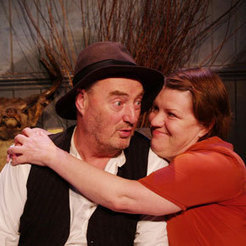 THEATRE 'The Matchmaker' tours the county | The Irish Literary Times | Scoop.it