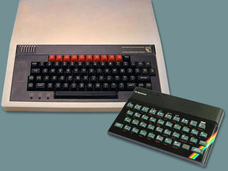 The IoT and the return of 8-bit computing | ZDNet | Raspberry Pi | Scoop.it