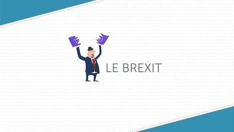 Le brexit | POURQUOI PAS... EN FRANÇAIS ? | Scoop.it