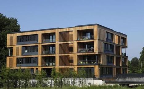 [Appel à témoignage] Pourquoi avez-vous décidé de construire votre maison en bois? | architecture..., Maisons bois & bioclimatiques | Scoop.it