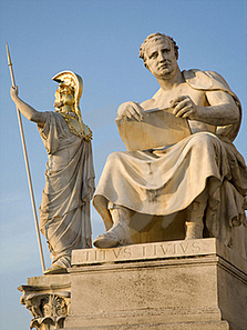 ROMA QVADRATA: L2: Unidad 4 - Historiografía latina | Literatura latina | Scoop.it