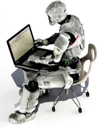 Les journalistes, des robots? | DocPresseESJ | Scoop.it