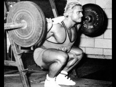 How to Develop Massive Hamstrings - 3 Compound Movements | Legal Steroid and Sport Supplements | Scoop.it
