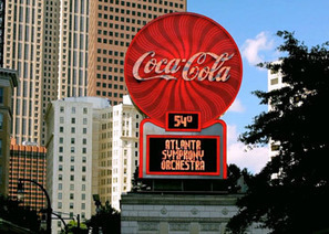 Coca-Cola, un succès marketing | RelationClients | Scoop.it