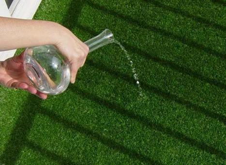 Top 5 des conseils pour obtenir une belle pelouse en été - Le BricoMag | Habitat extérieur | Scoop.it
