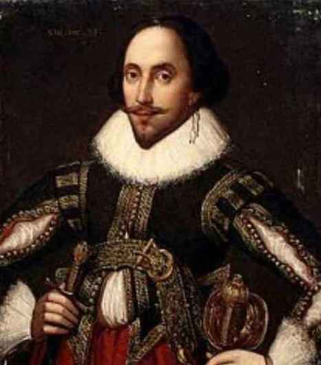 Every Shakespeare sonnet now right where you need it: DNA | The Singularity is Near | Scoop.it