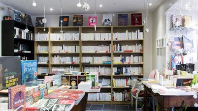 LIBRAIRIE - Les Pipelettes - ROMAINVILLE   Parisian'East : une virée shopping ? Commerces préférés de la communauté urbaine des amoureux de l'Est Parisien.   Scoop.it