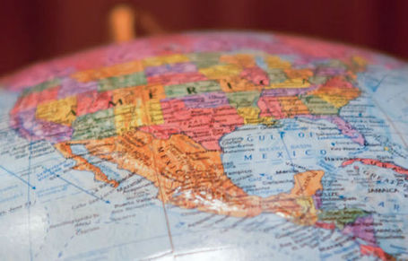How Geography Explains the United States | Un poco del mundo para Colombia | Scoop.it