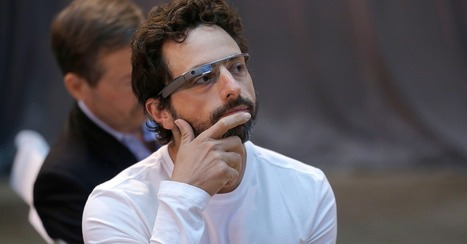 You Can Now Try Google Glass at Home Before You Buy It - Mashable | Black People News | Scoop.it