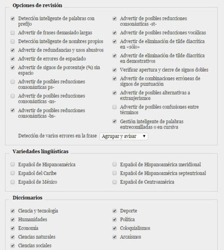 Trucos y herramientas para la revisión de traducciones | Traducción e Interpretación | Scoop.it