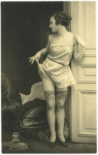 Karla. C .Vermouth on Twitter   vintage nudes   Scoop.it
