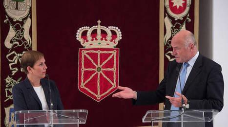 Navarra normaliza las relaciones con los territorios limítrofes   Ordenación del Territorio   Scoop.it