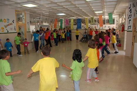 Siete colegios recurren a la música y el teatro para prevenir la violencia escolar | Educación Social | Scoop.it
