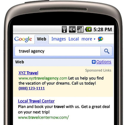 "Google Extends ""Click To Call"" Ads To All Advertisers 