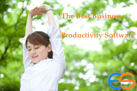 Sure, It is Necessary to Use Business #Productivity Software in Our Daily Life | Efficient Software | Scoop.it