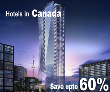 Cheap Hotel deals in canada, Cheap motels in canada with Cheapairetickets.com | Cheap air e tickets | Scoop.it