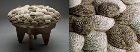 monomoka : (linen) Furniture Design Award 2013 « LINEN & HEMP COMMUNITY | Couture, crochet et autres plaisirs | Scoop.it