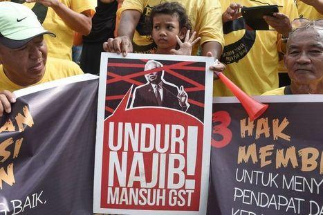 Malaysia Braces for More Anti-Government Protests | Géopolitique de l'Asie | Scoop.it